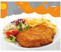 Der Weg zu Ihrem  Mittagessen: Mittagstisch | Lunch im Restaurant
