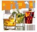Finden Sie eine Bar, Lounge oder Kneipe ganz in Ihrer Nähe.