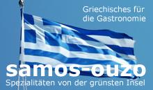 Exklusives von Samos