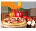 Pizza aus Ihrer Pizzeria / Ristorante ganz in Ihrer Nähe