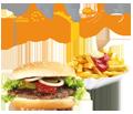 Genuss-Express! Spezialitäten am Spieß – Gyros-Döner-Kebab